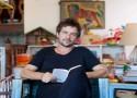 """""""Marko Brajovic""""  Marko Brajovic: Arquitetura e Cenografia de mãos dadas Marko Brajovic 125x90"""