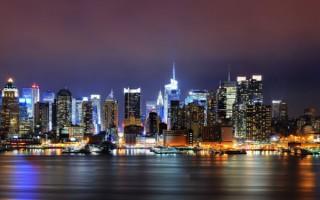 """""""Nova Iorque na decoração""""  Dicas de decoração com influência Americana New York 320x200"""