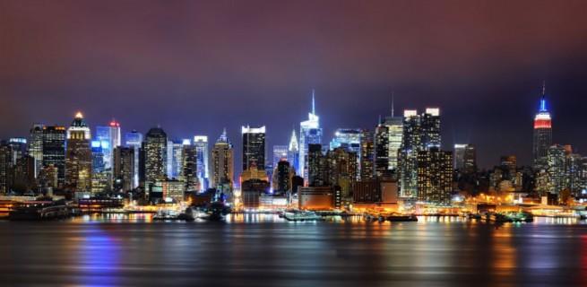"""""""Nova Iorque na decoração"""""""