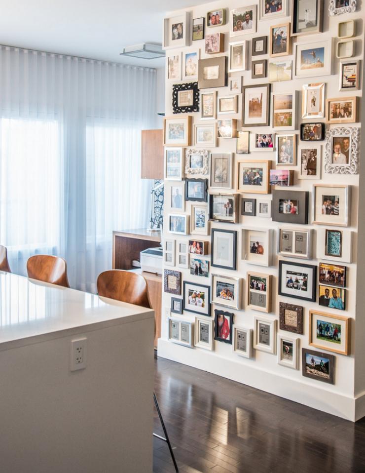 """""""Canto com fotos""""  O desafio da lente: decorar com fotografia cantocomfotos"""