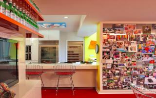 """""""Cozinha com fotos""""  O desafio da lente: decorar com fotografia cozinhacomfotos2 320x200"""