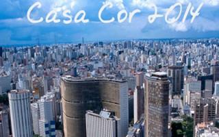 """""""Casa Cor 2014"""""""