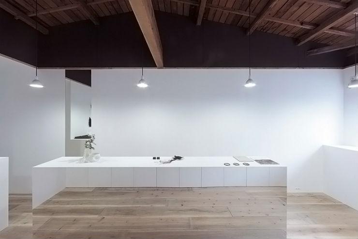 """Apartamento por Makoto Yamaguchi""  Makoto Yamaguchi : Criatividade vinda do Oriente ife03"