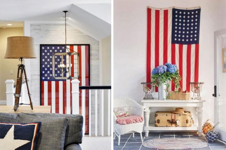 """""""Influência americana na decoração""""  Dicas de decoração com influência Americana influencia americana decora    o"""