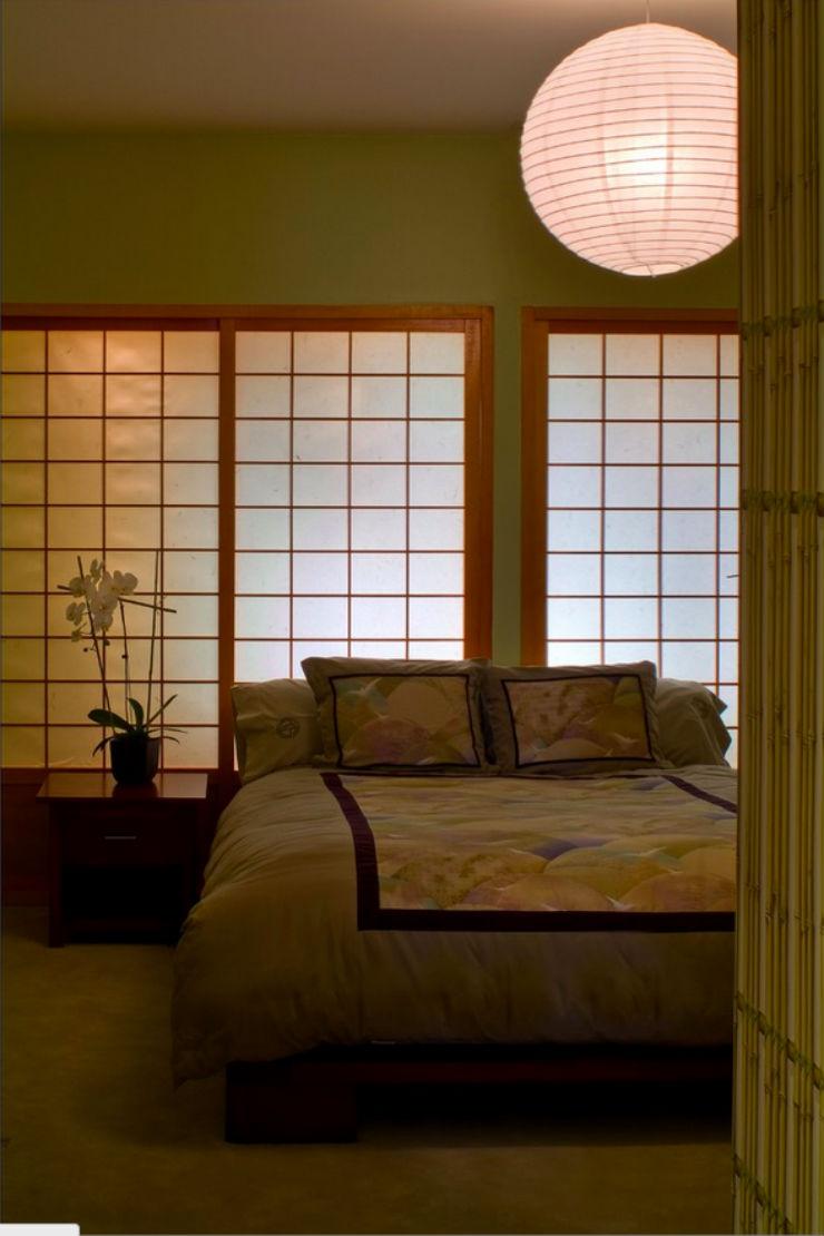 """""""Quarto oriental""""  Dicas para uma decoração com influência oriental quarto oriental"""