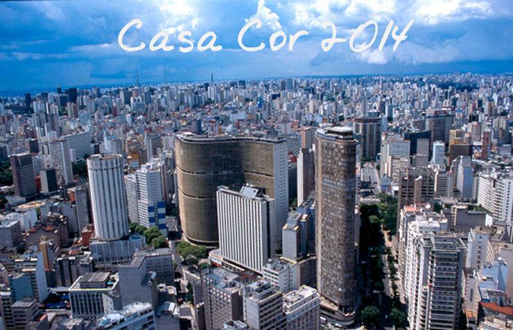 """""""Casa Cor São Paulo""""  5 Top Feiras e Shows de Decoração e Design no mundo saopaulo1"""
