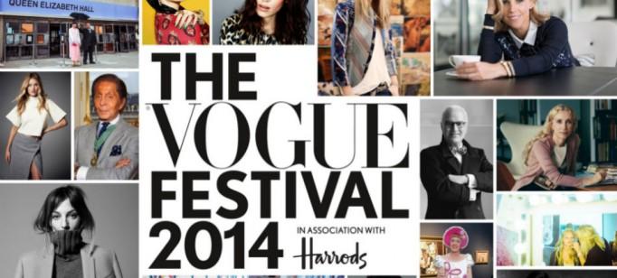 """""""Vogue Festival 2014"""""""