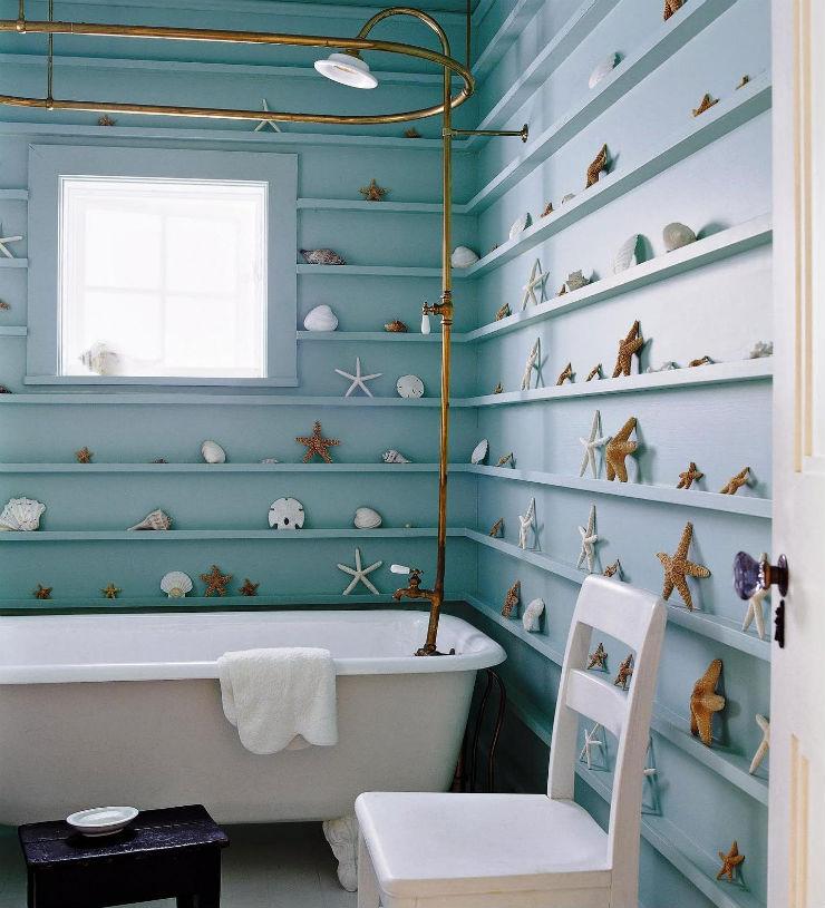 """""""Decoração de Casa de Praia""""  Inspiração: Como decorar a casa de praia Banhocasapraia"""