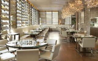 """""""Melhores restaurantes de Milão""""  Diversão em Milão: onde jantar durante o Salão do Móvel Milan City Guide Best Bars in Milan Restaurant Gold DG 320x200"""