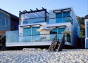 """""""casa de praia""""  Inspiração: Como decorar a casa de praia beach house weather 125x90"""