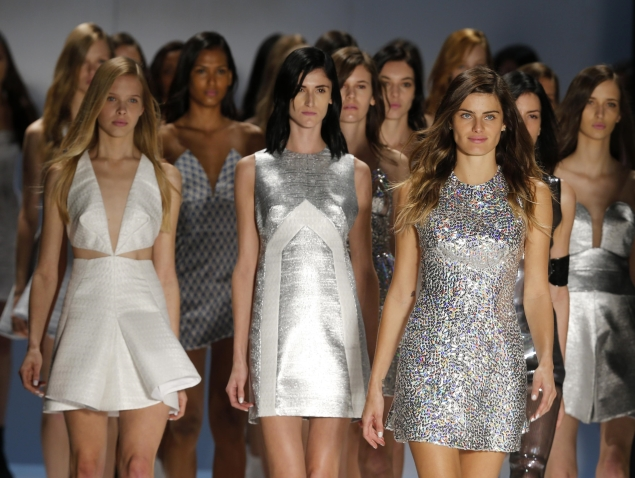 """SPFW 2014""  Moda: O que esperar da São Paulo Fashion Week brasilmoda4"