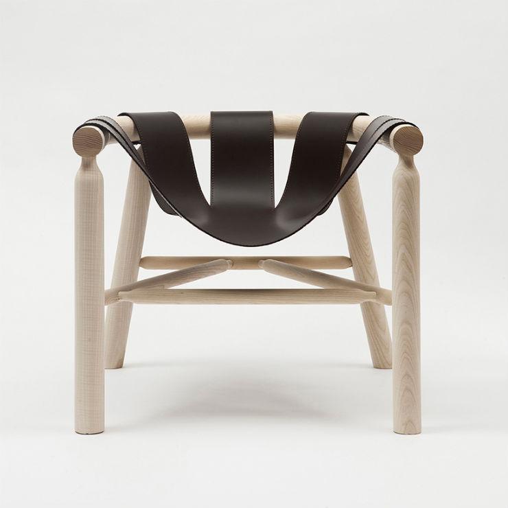 """""""Cadeira lançada no iSaloni 2014""""  Milão: as mais recentes tendências de decoração  chairdesign"""