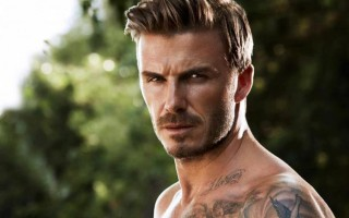 David Beckham compra mansão no Rio de Janeiro