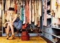 """""""Closet ou guarda roupa de sonho""""  Como fazer um closet: tenha o guarda-roupa dos seus sonhos Closet II 125x90"""