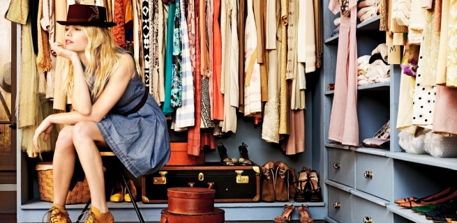 """""""Closet ou guarda roupa de sonho""""  Como fazer um closet: tenha o guarda-roupa dos seus sonhos Closet II 655x320"""