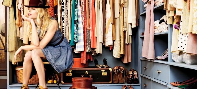 """""""Closet ou guarda roupa de sonho"""""""
