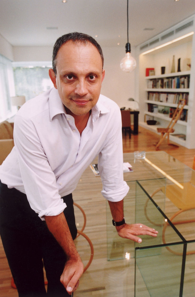 """""""Arthur Casas em Nova York""""  Arquitetura: Quem é Arthur Casas ? arthurcasas vogue0"""