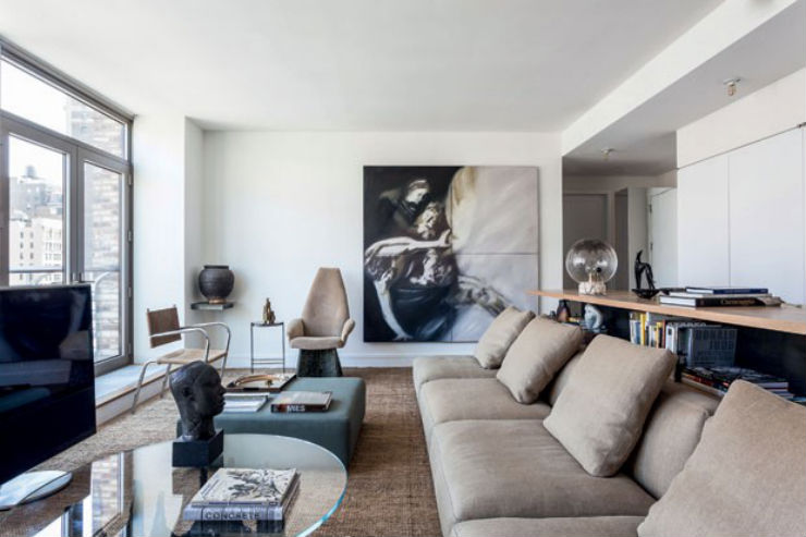 """""""Arthur Casas em Nova York""""  Arquitetura: Quem é Arthur Casas ? arthurcasas vogue2"""
