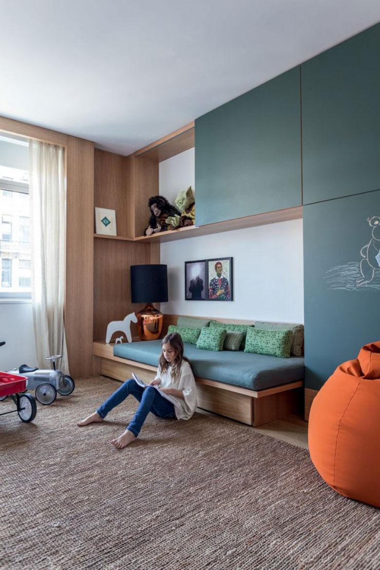 """""""Arthur Casas em Nova York""""  Arquitetura: Quem é Arthur Casas ? arthurcasas vogue4"""