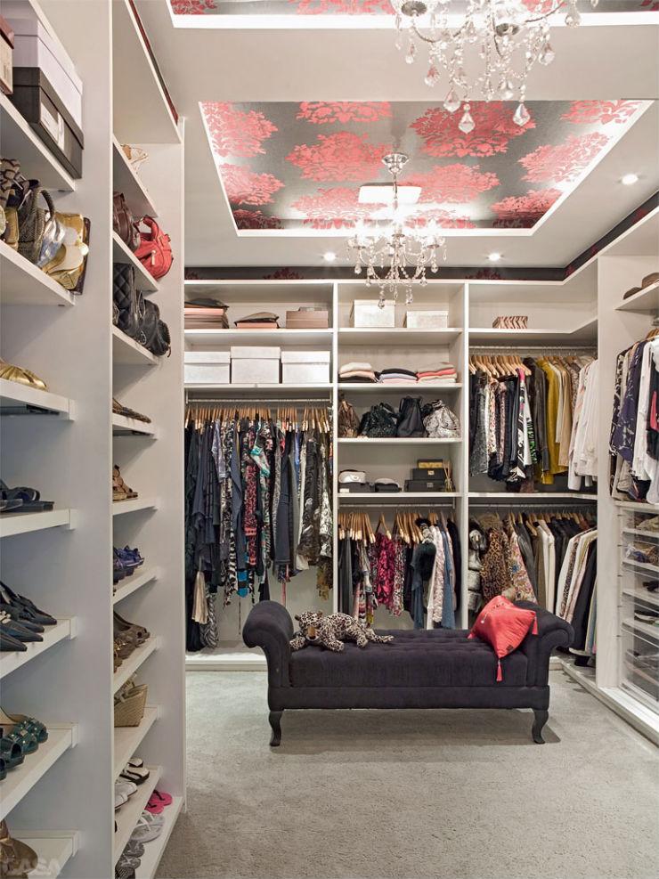 """""""como montar o seu closet""""  Como fazer um closet: tenha o guarda-roupa dos seus sonhos closet1"""
