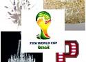 """""""Copa do Mundo e luminárias"""""""