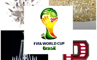 """""""Copa do Mundo e luminárias""""  Copa do Mundo: uma luminária para cada equipe copa 320x200"""