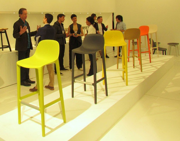 """""""O melhor do ICFF segundo a Casa Vogue Brasil""""  O melhor da Design Week de Nova York segundo a Casa Vogue design week paul clemence 03"""