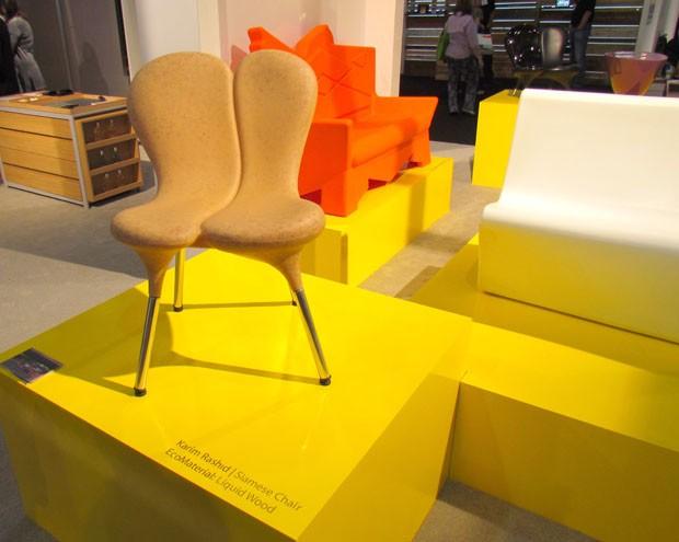 """""""O melhor do ICFF segundo a Casa Vogue Brasil""""  O melhor da Design Week de Nova York segundo a Casa Vogue design week paul clemence 12"""
