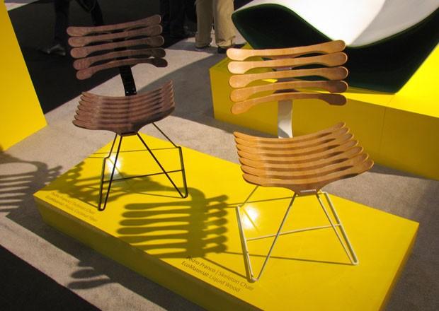 """""""O melhor do ICFF segundo a Casa Vogue Brasil""""  O melhor da Design Week de Nova York segundo a Casa Vogue design week paul clemence 13"""