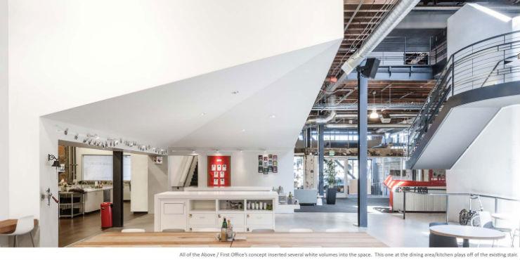 """""""Escritórios do Pinterest""""  Arquitetura e Decoração: os escritórios do Pinterest pinterest 07"""
