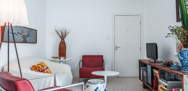 """""""Apartamento de arquiteto"""""""
