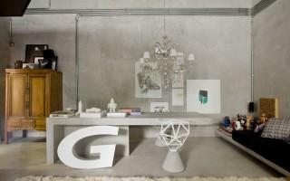 """""""Guilherme Torres""""  Arquitetura: Quem é o Arquiteto Guilherme Torres? 1 guilherme torres casa 320x200"""