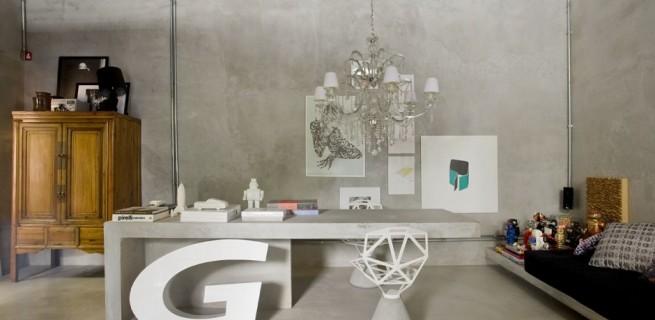 """""""Guilherme Torres""""  Arquitetura: Quem é o Arquiteto Guilherme Torres? 1 guilherme torres casa 655x320"""