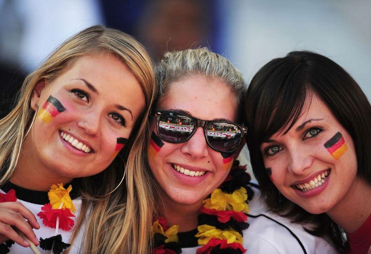 """""""Torcidas na Copa do Mundo 2014""""  As melhores torcidas da Copa do Mundo Alemanha"""