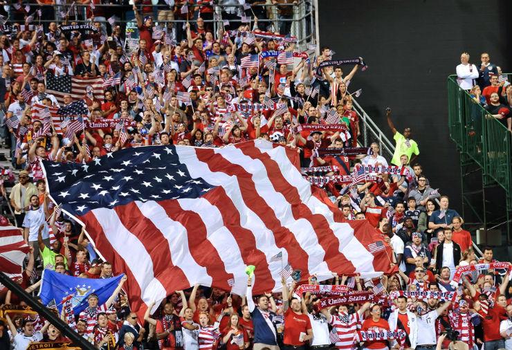 """""""Torcidas na Copa do Mundo 2014""""  As melhores torcidas da Copa do Mundo USA"""