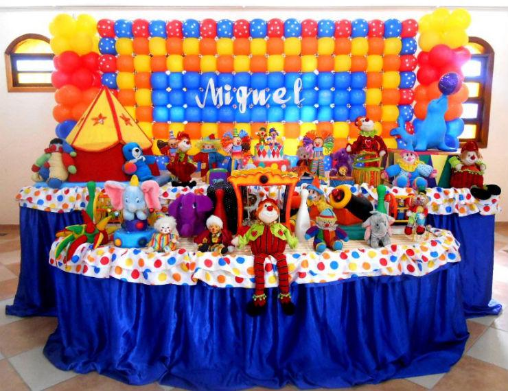 """""""Organização e Decoração de festa infantil""""  Decoração de festa infantil: as dicas que não pode perder decoracao festa infantil1"""
