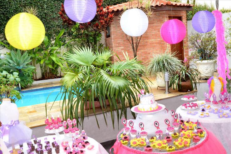 """""""Organização e Decoração de festa infantil""""  Decoração de festa infantil: as dicas que não pode perder decoracao festa infantil3"""