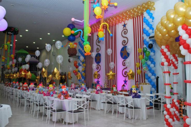 """""""Organização e Decoração de festa infantil""""  Decoração de festa infantil: as dicas que não pode perder decoracao festa infantil6"""