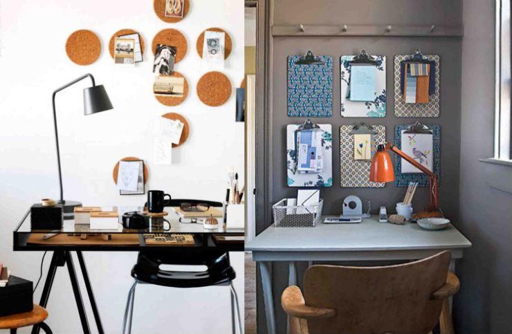 """""""Decoração de escritório""""  Top 10 escritórios para você se sentir inspirado a trabalhar escritorio2"""