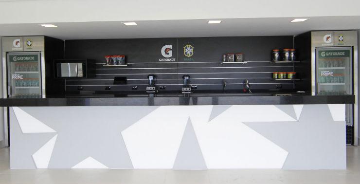 """""""Hotel da Selecção brasileira na Copa do Mundo""""  Hotel da Selecção Brasileira: Granja Comary, um sonho em Teresópolis hotel seleccao8"""