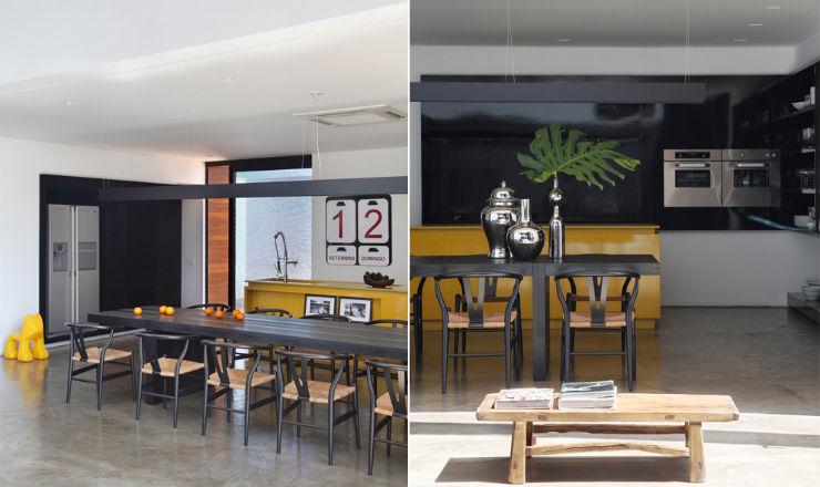 """""""Projeto Guilherme Torres""""  Arquitetura: Quem é o Arquiteto Guilherme Torres? la house guilherme torres 08"""