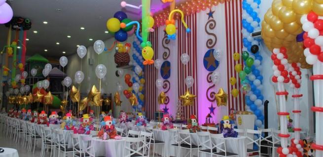 """""""Organização e Decoração de festa infantil"""""""