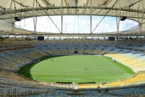 Maracanã: o estádio que recebe a final da Copa do Mundo 2014