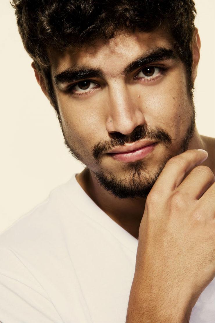 """""""10 homens mais bonitos do Brasil""""  10 homens mais bonitos do Brasil caio castro"""