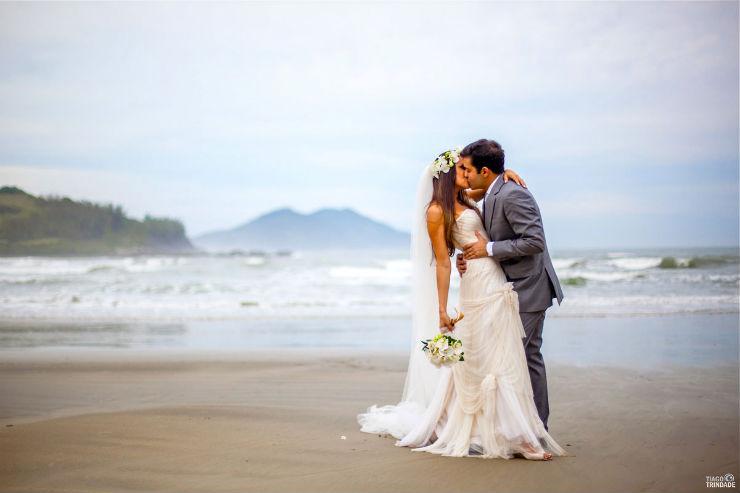 """""""Casamento na praia: dicas""""  Casamentos: dez dicas para casar na praia  casamentopraia3"""