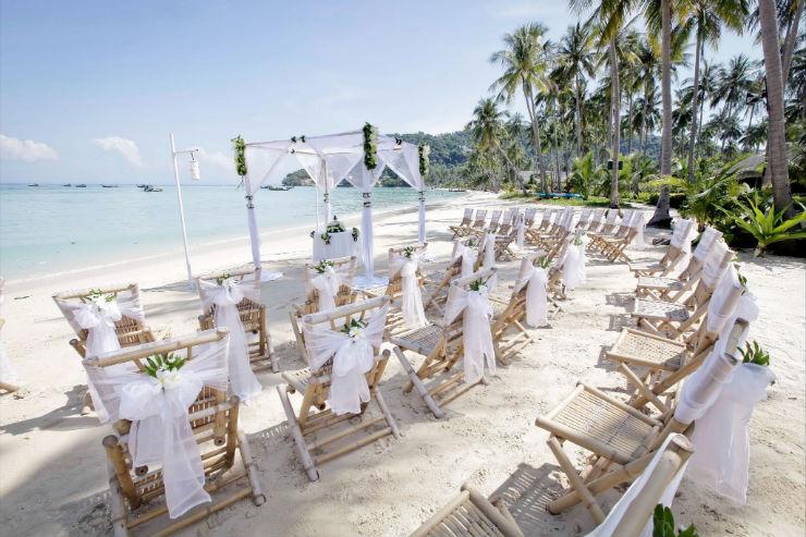 """""""Casamento na praia: dicas""""  Casamentos: dez dicas para casar na praia  casamentopraia6"""