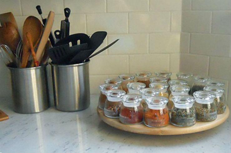 """""""Dicas de arrumação da cozinha"""" 5 Maneiras de Melhorar a Cozinha Decoração Pra Casa: 5 Maneiras de Melhorar a Cozinha cozinha3"""
