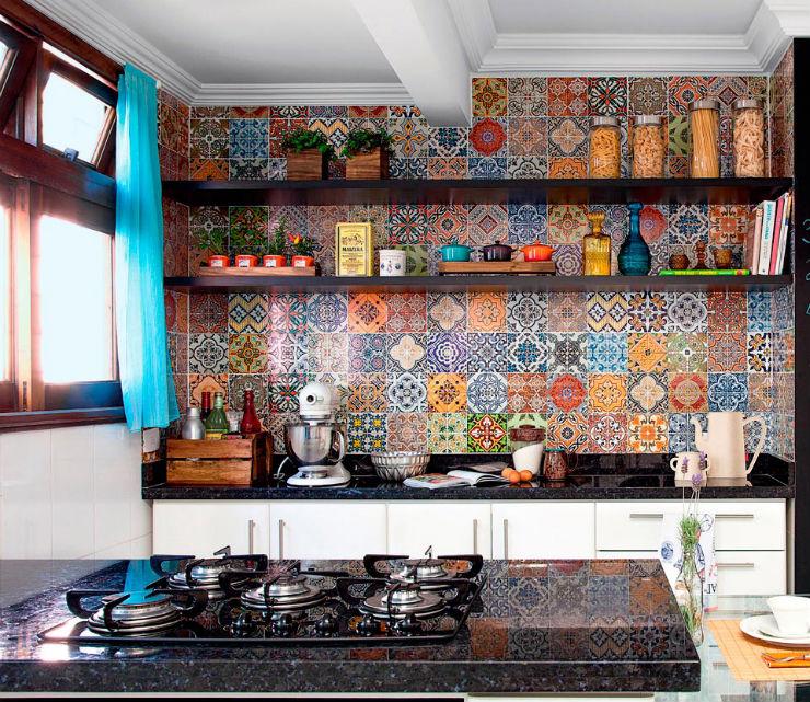 """""""Dicas de arrumação da cozinha"""" 5 Maneiras de Melhorar a Cozinha Decoração Pra Casa: 5 Maneiras de Melhorar a Cozinha cozinha4"""