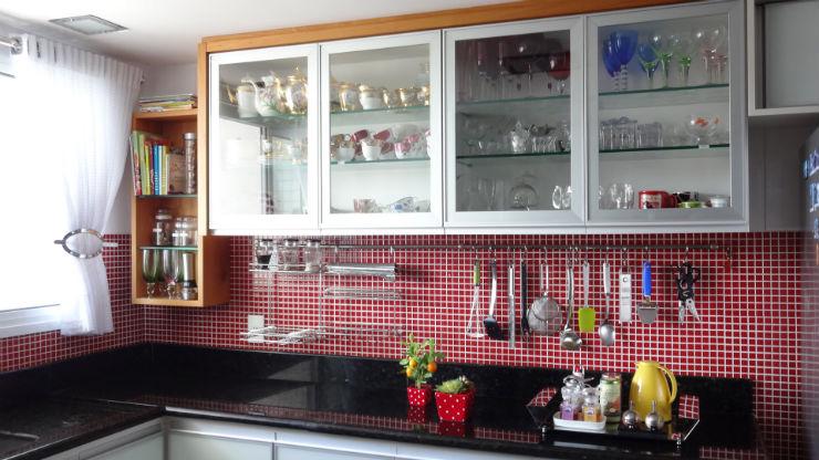 """""""Dicas de arrumação da cozinha"""" 5 Maneiras de Melhorar a Cozinha Decoração Pra Casa: 5 Maneiras de Melhorar a Cozinha cozinha5"""