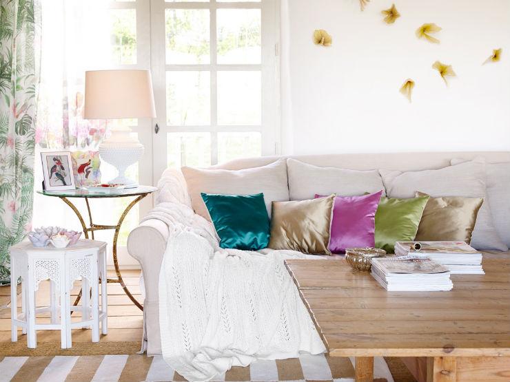 """""""10 dicas para decorar a sua casa na Primavera"""""""